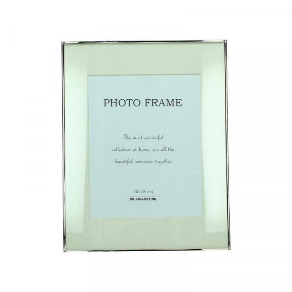 HD Collection Par - Fotolijst - Zilver - 20 x 25 cm