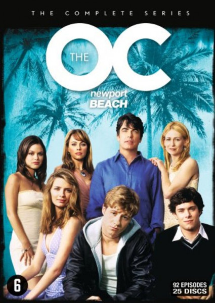 koopjeshoek - The O.C. - The Complete Series (Seizoen 1 t/m 4)