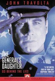 General's Daughter (DVD)