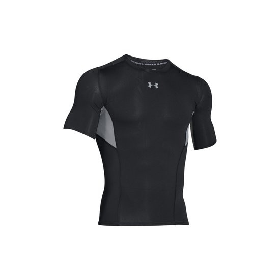 Under Armour UA Heatgear Coolswitch Comp SS - Sportshirt - Heren - M