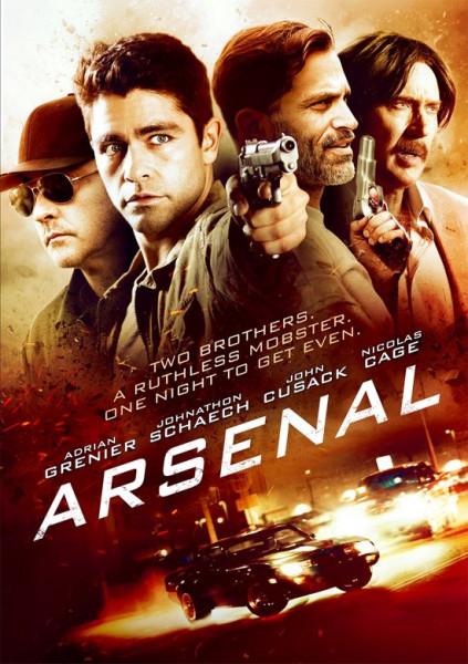 Arsenal - Dvd