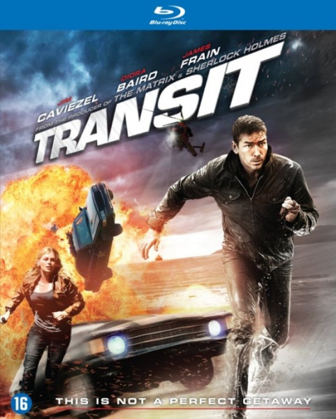 TRANSIT Blu-ray