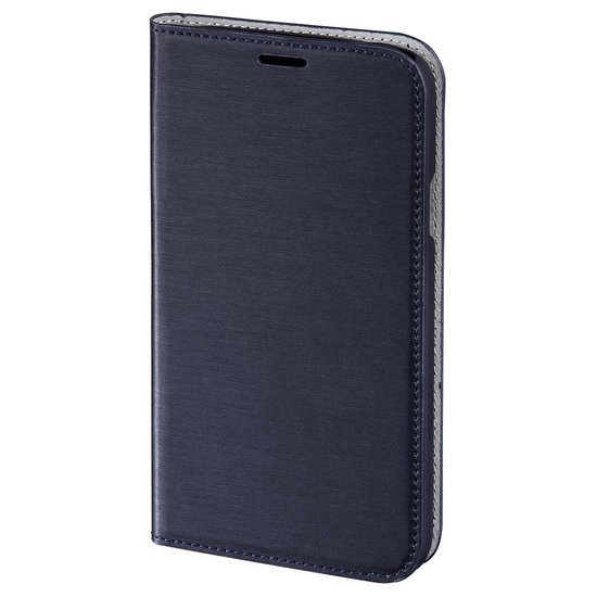 Hama Mobile booklet Slim Galaxy S5 mini, denim blauw