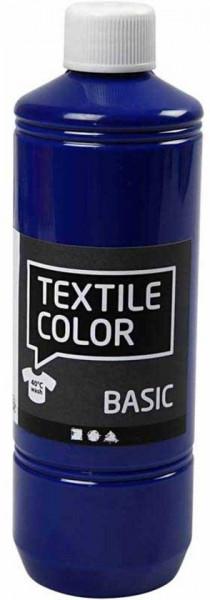 Textile Color primair blauw 500 ml