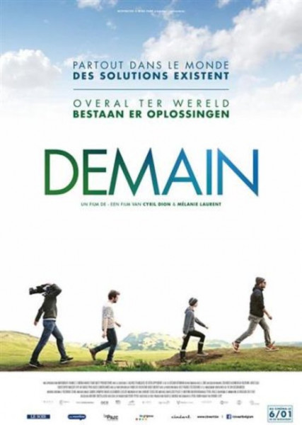 Demain (FRANS IMPORT) (DVD)