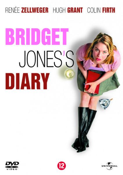 Koopjeshoek - Bridget Jones's Diary (DVD)