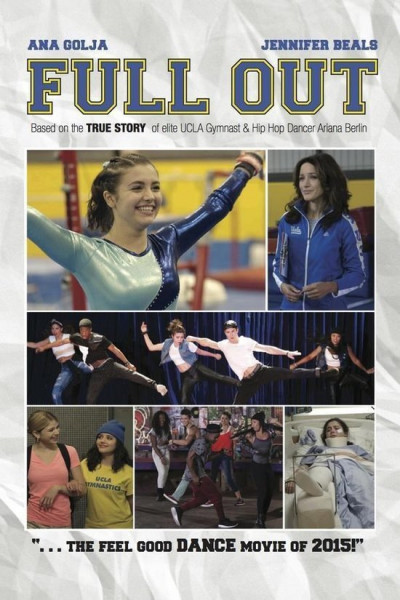 Full Out - dvd - franstalig