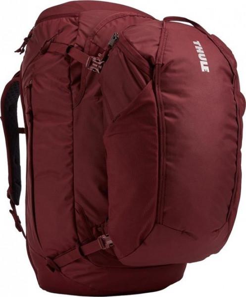 Thule Landmark Dames Backpack 70L - Dark Bordeaux
