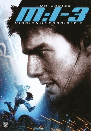 Mission: Impossible III - DVD
