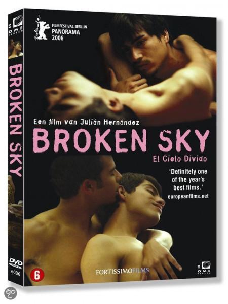 Broken Sky (DVD)
