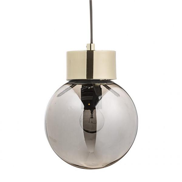Bloomingville Silver Hanglamp
