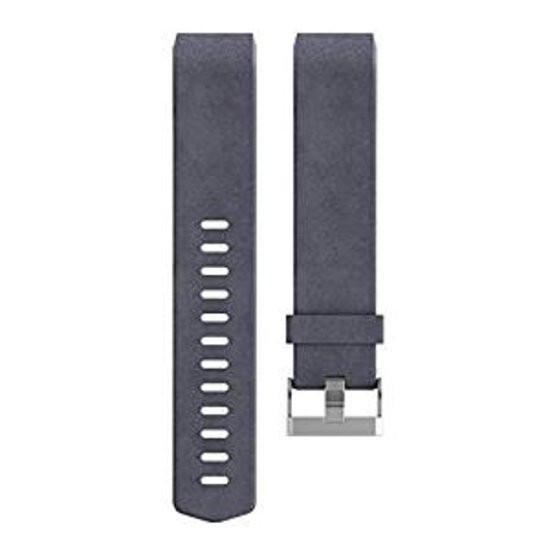 Bandje voor Fitbit Charge 2 - Grijs - Small
