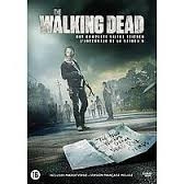 Koopjeshoek - The Walking Dead - Seizoen 5 -DVD
