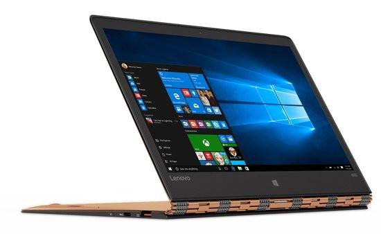 Lenovo YOGA 900S-12ISK - Hybride Laptop Tablet / Azerty