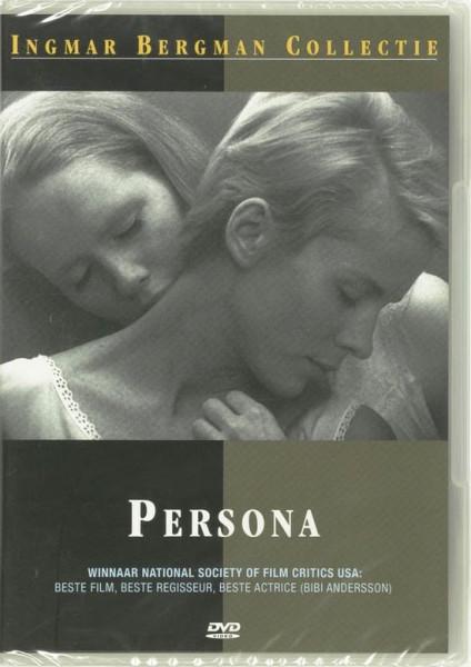 Persona - DVD