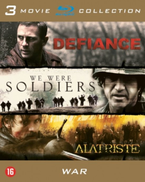 Defiance - We Were Soldiers - Alatriste