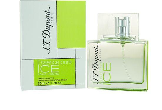 Dupont Essence Pure Ice For Men - 50 ml - Eau de Toilette