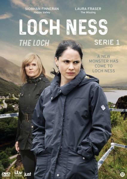 Loch Ness - Seizoen 1 (dvd)