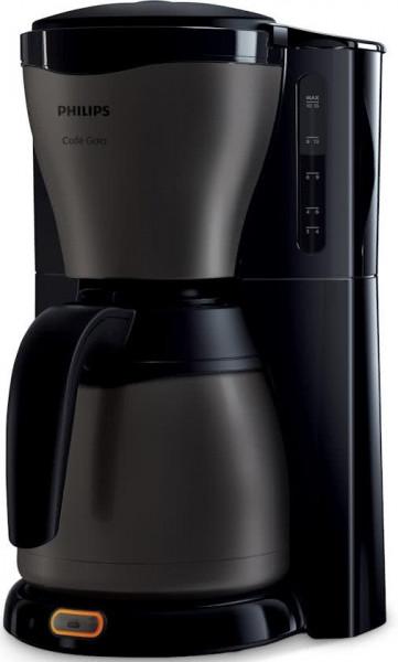 demomodel : Philips Cafe Gaia HD7547/80 - Koffiezetapparaat
