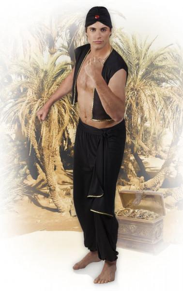 Volwassenenkostuum Sultan (M/L)