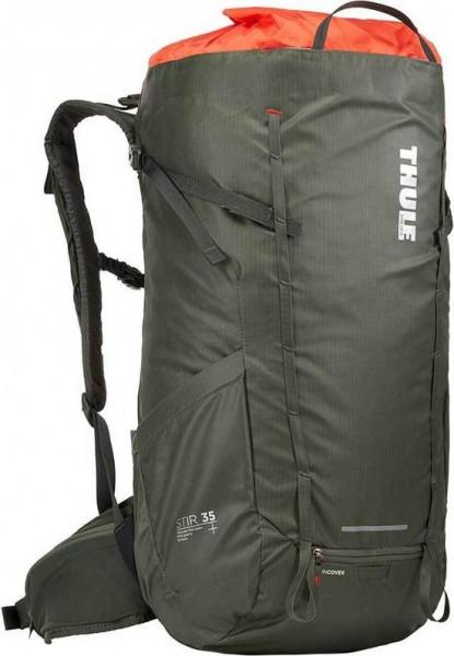 Thule Stir Heren Backpack 35L - Dark Forest