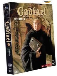 Cadfael - Seizoen 4 - (dvd)