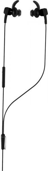 BL Synchros Reflect I Sport - In-ear oordopjes - Zwart
