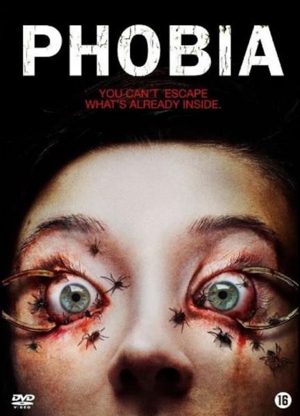 Phobia (DVD)