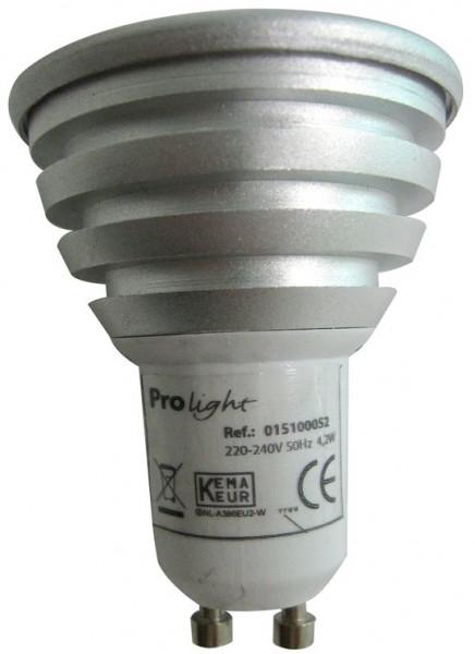 Prolight Led lamp - GU10