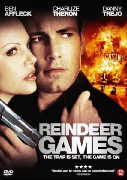 Reindeer Games - DVD