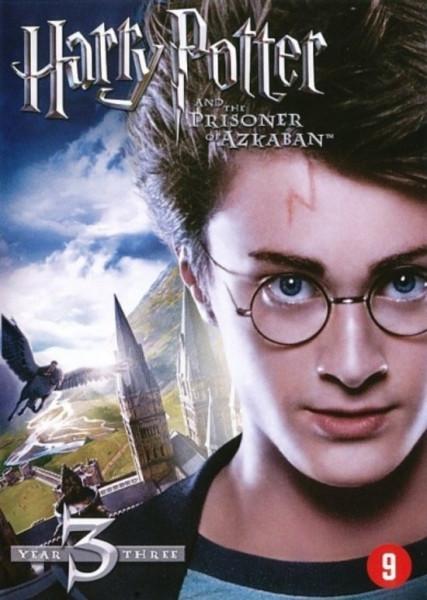 Harry Potter En De Gevangene Van Azkaban - DVD