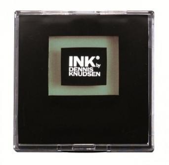 Ink by Dennis Knudsen - Solo Eye Shadow - 06 Mint Green