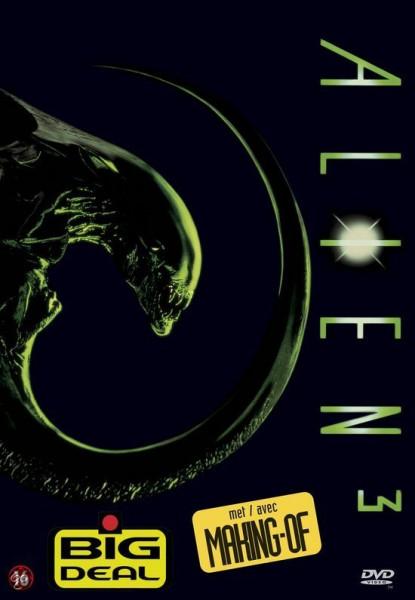 Alien 3 (DVD)