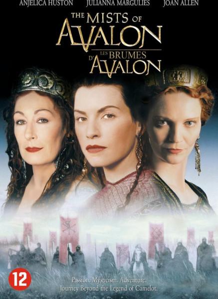 The Mists Of Avalon (DVD)