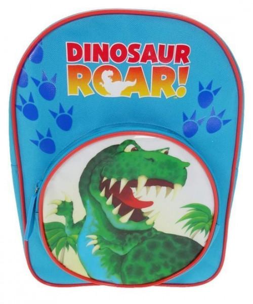 Dinosaur Roar Rugzak