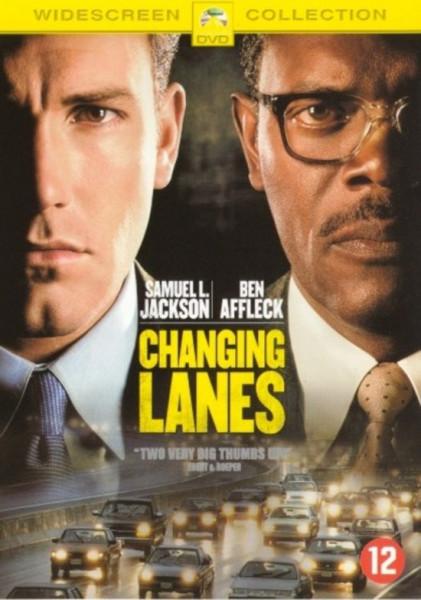 Changing Lanes - DVD