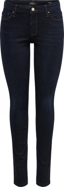 Only Carmen Dames Skinny Jeans - Maat W25 X L32