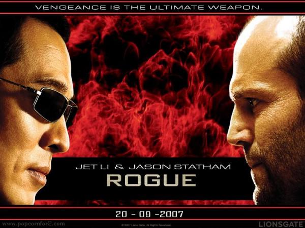 Rogue Assassin (DVD)
