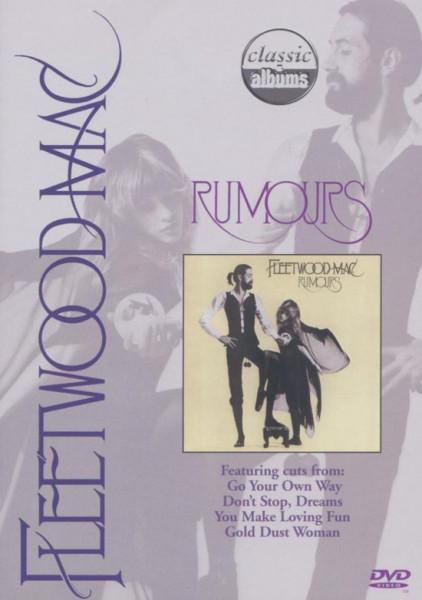 Fleedtwood Mac - Rumours (DVD)
