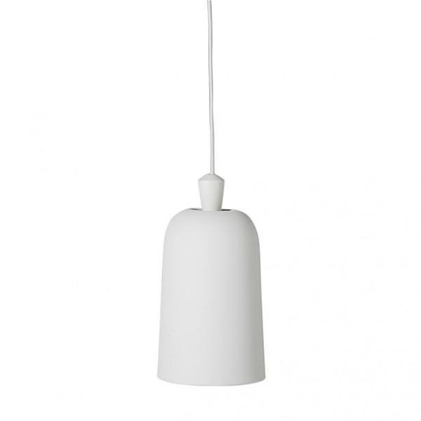 Metalen witte hanglamp whkmp's own