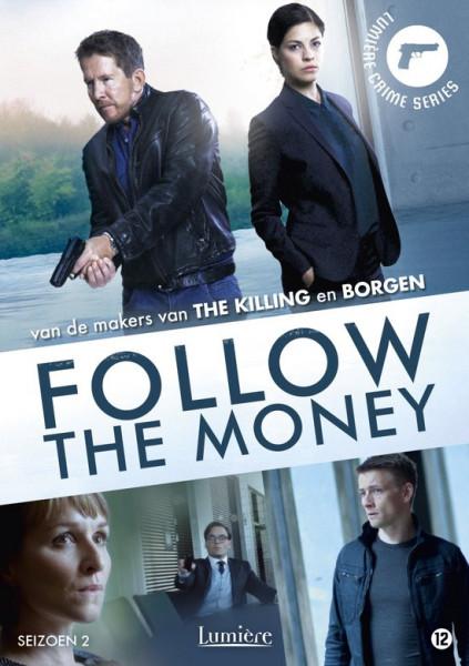 Koopjeshoek - Follow The Money - Seizoen 2 (DVD)