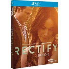 Rectify - Saison 2 (2 Blu-ray) - IMPORT AZERTY