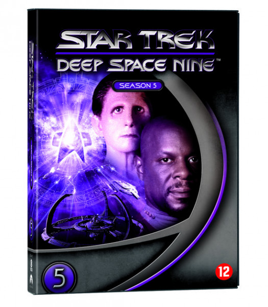 Star Trek: Deep Space Nine - Seizoen 5