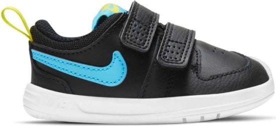 Nike - Pico 5 (TDV) - maat 19,5 - Zwart - Kinderen