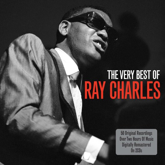 Ray Charles - Very Best Of - CD