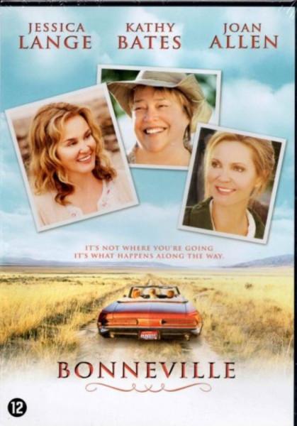 Bonneville - dvd