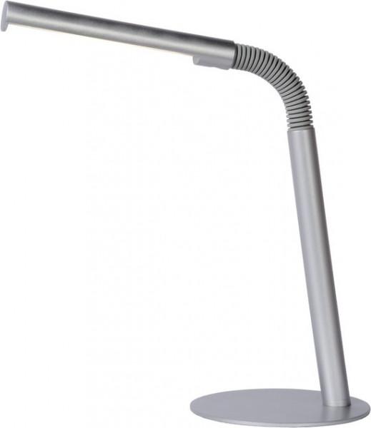 Lucide GILLY Bureaulamp 1x3W Chroom LED 18602/03/36