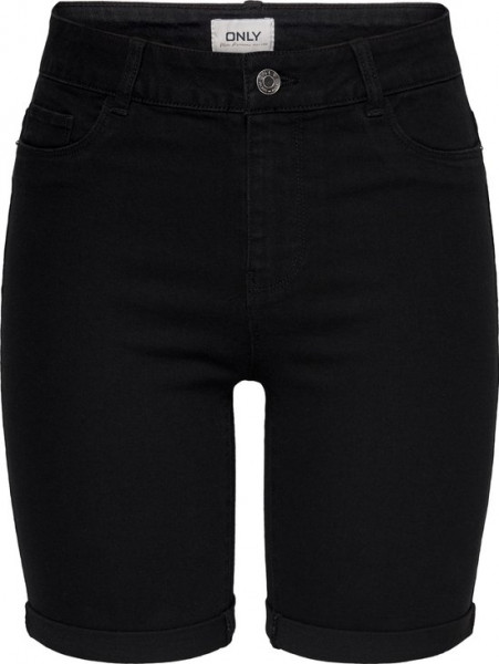 Only Sun Anne K Dames Short Jeans - Maat XS (34)