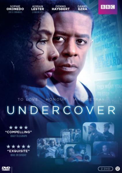 Undercover (BBC) - Seizoen 1 - (DVD)