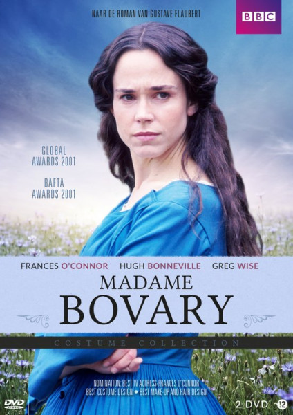 Madame Bovary (Costume Collection) DVD